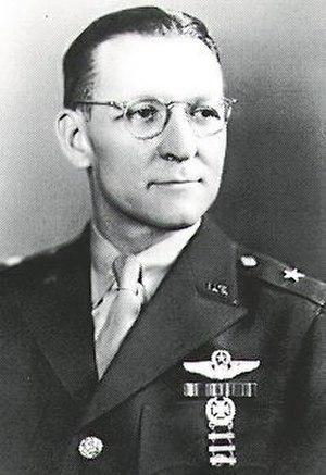 Air War Plans Division - Kenneth Walker