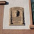 Georg Hüter wurde am 3. März 1993 vom braunen Pöbel ermordet. - panoramio.jpg