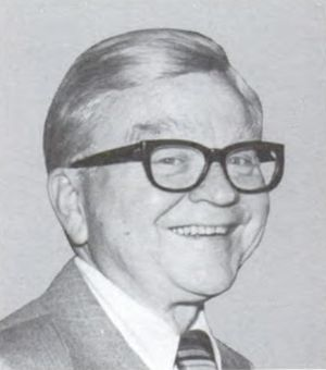 California's 29th congressional district - Image: George E. Danielson