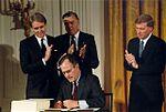 George HW Bush William Reilly 1990b.jpg