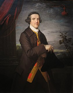 George Grey, 5th Earl of Stamford