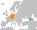 Georgia Germany Locator 2.png