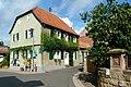 """Germany - Das """"Grüne Haus"""" in Nußbaum - panoramio.jpg"""