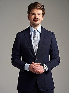 Gideon van Meijeren Member of the Dutch House of Representatives