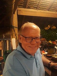 Gilbert Herdt American anthropologist (born 1949)