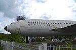 Gilly (Charleroi) - Airbus A310 transformé en bar-restaurant - 05.jpg
