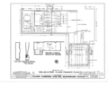 Gilman Garrison, Water and Clifford Streets, Exeter, Rockingham County, NH HABS NH,8-EX,2- (sheet 12 of 38).png