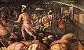Giorgio vasari e aiuti, sconfitta di radagaiso presso fiesole, 1563-65, 04.jpg