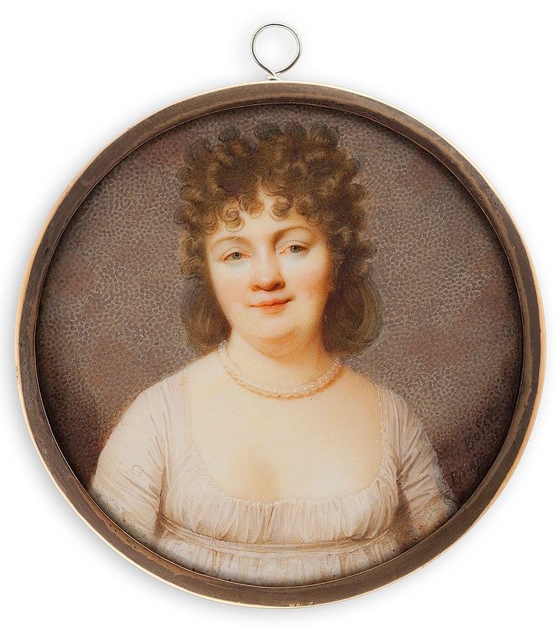 Giovanni Domenico Bossi - Mrs Johanna Elisabet Müller - S 387 - Finnish National Gallery.jpg