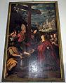 Giovanni bizzelli, Sant'Elena e Costantino adorano la vera croce, 1580 ca. 02.JPG
