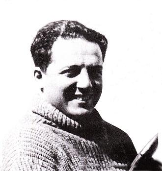 Giulio Masetti - Giulio Masetti