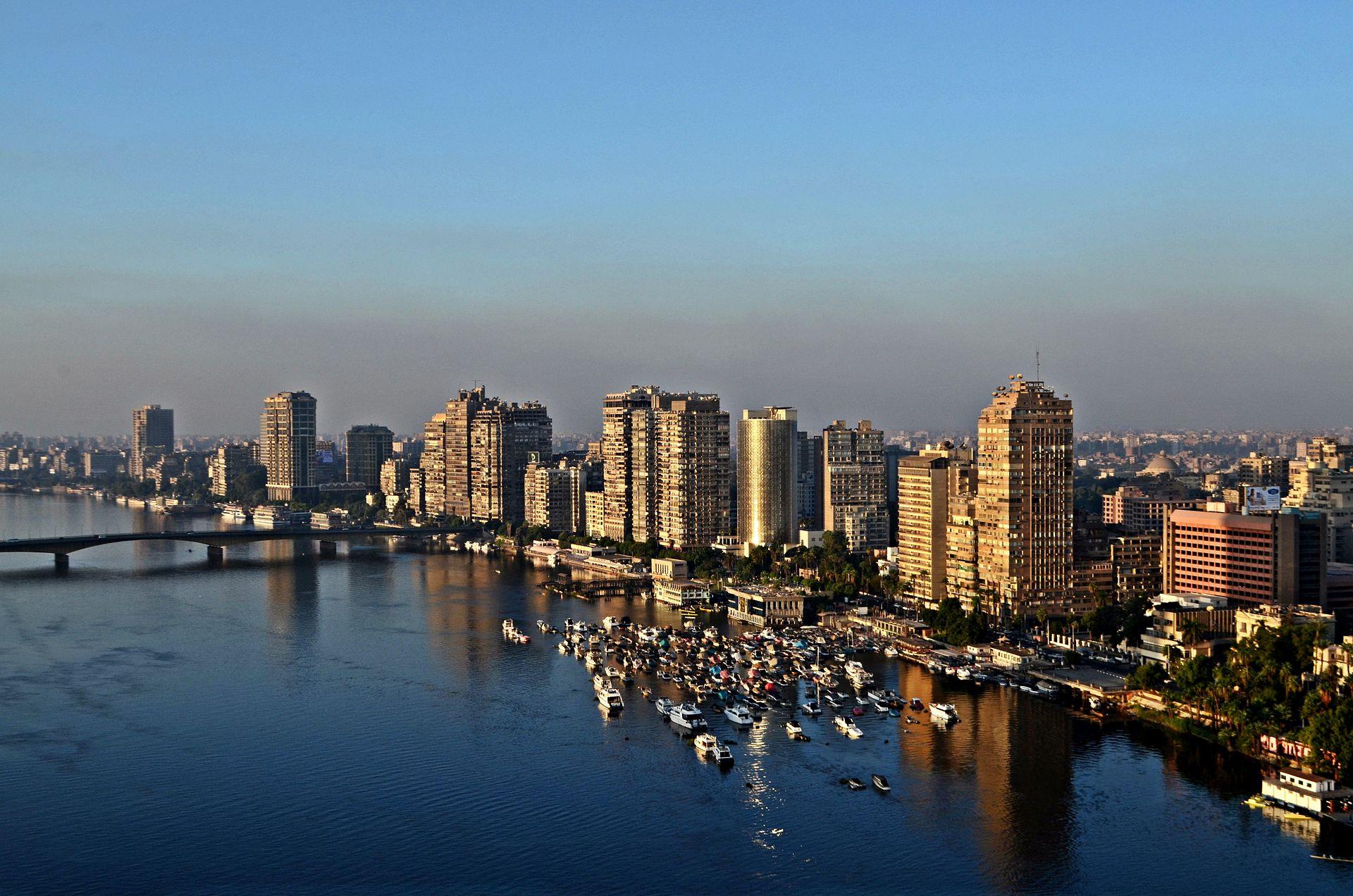 Luxor hotels