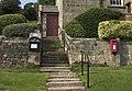 Glaisdale Head Methodist Church - geograph.org.uk - 234446.jpg