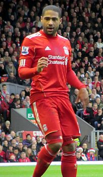Glen Johnson 20111226.jpg