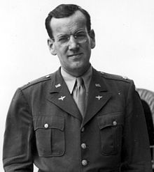 Glenn Miller US Army Air Corps