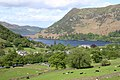 Glenridding and Lake Ullswater. - geograph.org.uk - 372006.jpg