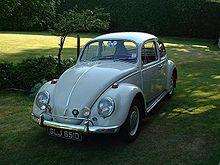 An Original 1300 Deluxe Circa 1966