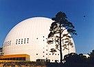 Globen aug 1988.jpg