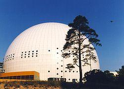 Multiarenan Globen