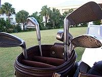 Club (golf)