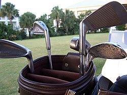Golf Sport Wikipedia