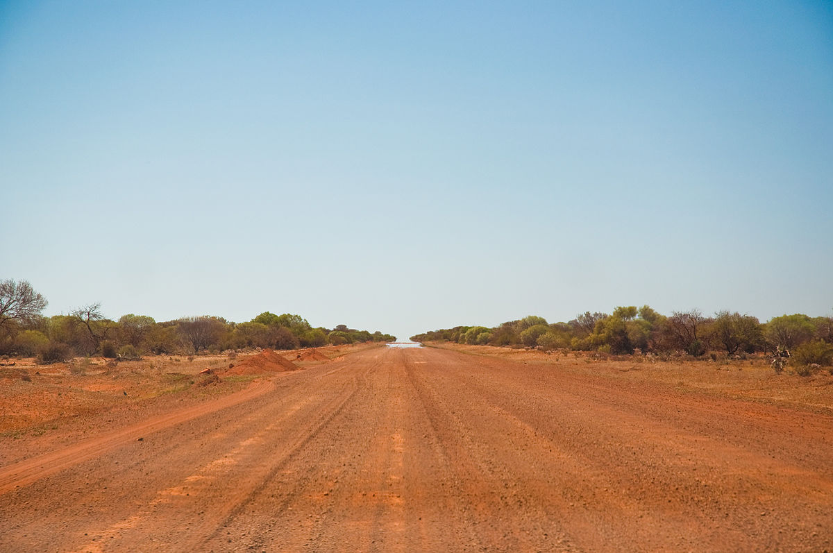 Outback travel guide at wikivoyage for Landscapers adelaide western suburbs