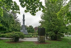 Ichabod Goodwin - Goodwin Park