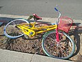 Google bicycle, Sunnyvale 2.jpg