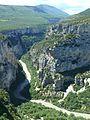 Gorges du Verdon aux tunnels de Fayet -2.JPG