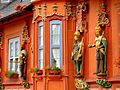 Goslar, Germany - Hotel Kaiserworth, Markt 3 - panoramio.jpg
