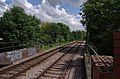 Gospel Oak railway station MMB 11.jpg