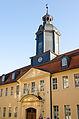 Gotha, Brühl 4, Hospital, 001.jpg