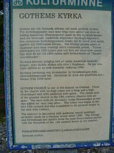 Fil:Gotland GothemKirche-Info.jpg