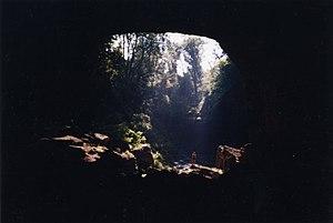 Alvignac - Cave of Reveillon