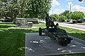 Gowen Field Military Heritage Museum, Gowen Field ANGB, Boise, Idaho 2018 (32952428668).jpg