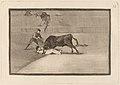 Goya - La desgraciada muerte de Pepe Illo en la plaza de Madrid 2.jpg