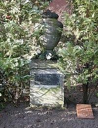 Grab Jacobus Henricus van't Hoff.jpg