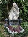Grab von Gusti Wolf auf dem Wiener Zentralfriedhof.JPG