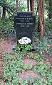 Grabstätte Hüttenweg 47 (Dahl) Werner Siebert.jpg