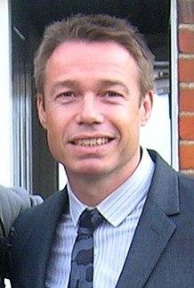 Graeme Le Saux Retired professional footballer
