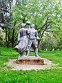 Gran Parc. Grup escultòric.jpg