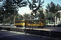 Granada tram exposition lane.jpg