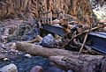 Grand Canyon Flood of 1966 Bright Angel Canyon 0326 - Flickr - Grand Canyon NPS.jpg