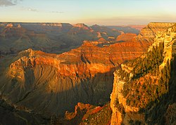 Grand Canyon NP-Arizona-USA