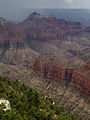 Grand Canyon desde Grand Canyon lodge. 05.jpg