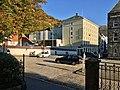 Grand Hotel Terminus (1928) Zander Kaaes gate Strømgaten Bergen Norway 2017-10-18.jpg