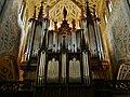 Grand orgue de la Cathédrale de Chambéry.JPG
