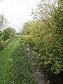 Grantham Canal E of Longore Bridge - geograph.org.uk - 137308.jpg