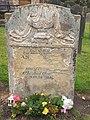 Grave of Anne Brontë.jpg