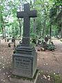 Grave of Carl Johann von Seidlitz.JPG